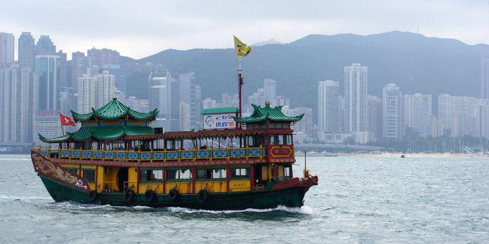 Hongkomg
