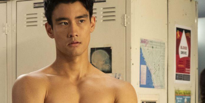 Alex Landi als Dr. Nico Kim