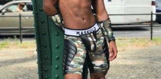 City Warrior