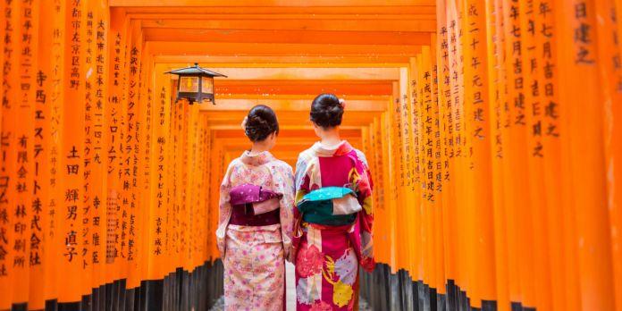 Symbolbild: Japan