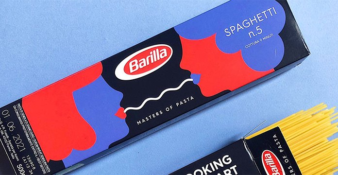 Barilla Spaghetti Special Edition