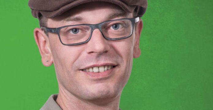 Markus Ganserer