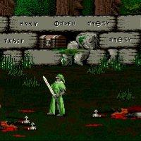 Moonstone A Hard Days Knight amiga screenshot