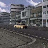 Shenmue dreamcast screenshot