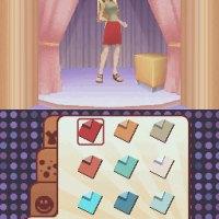 Hannah Montana nintendo ds screenshot