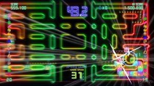 PAC-MAN Championship Edition DX ps3 screenshot
