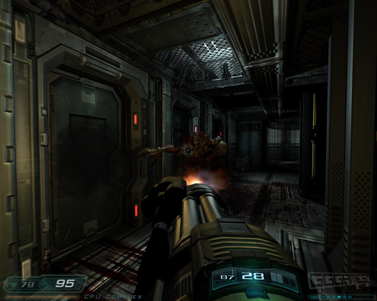 Review: Doom 3