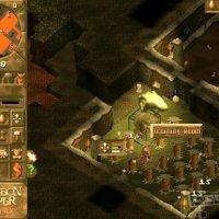 Dungeon Keeper Gold PC windows screenshot