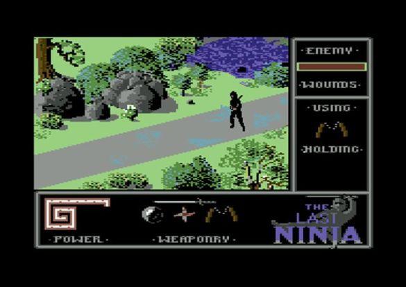 last_ninja