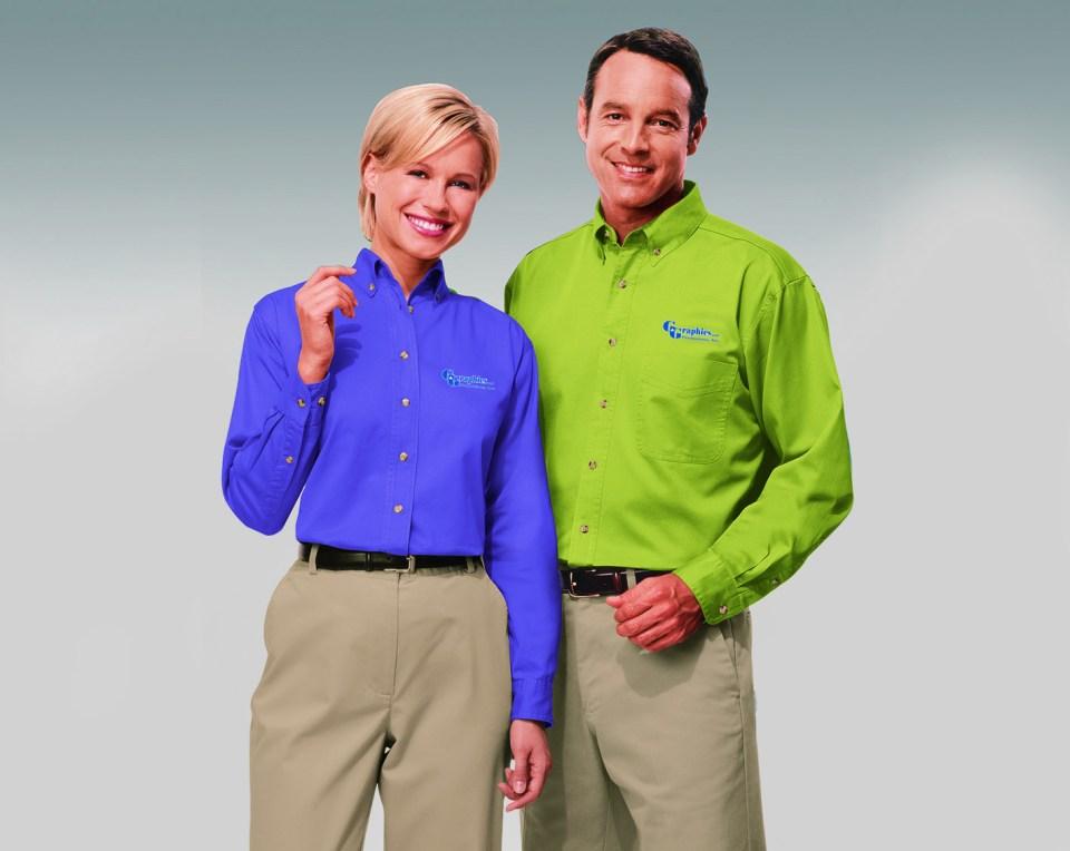 Uniform & Apparel 1