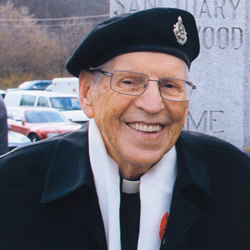 Trooper George Elson