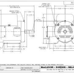 Baldor 5hp Single Phase Motor Wiring Diagram Aem Uego Capacitor L1410t Catalog Www Toyskids Co 5 Hp Impremedia Net Reversible