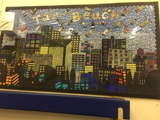 Year 6 has been busy!