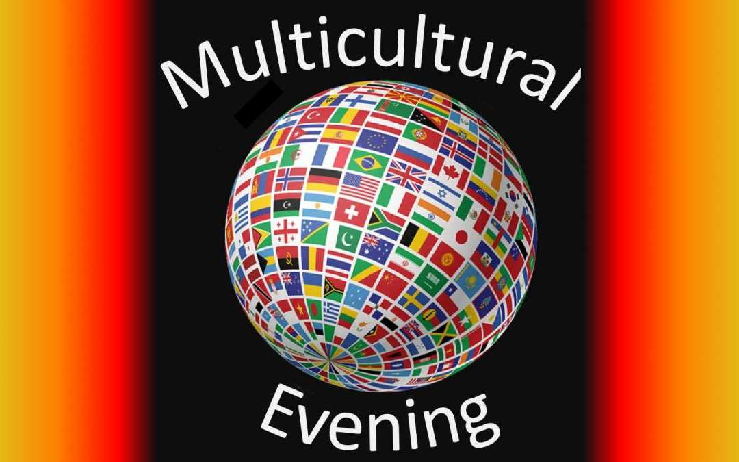 Multicultural Evening