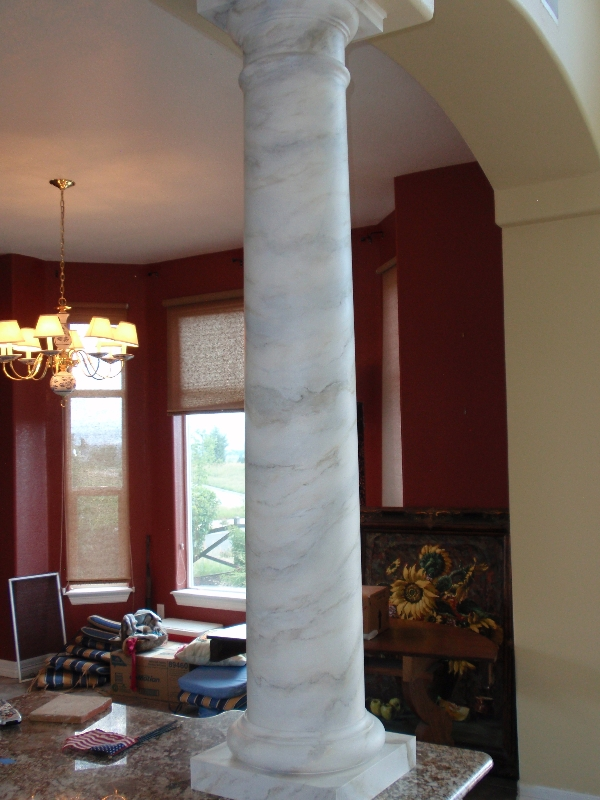 Faux Finishing and Painting  Denver  CO  GGO