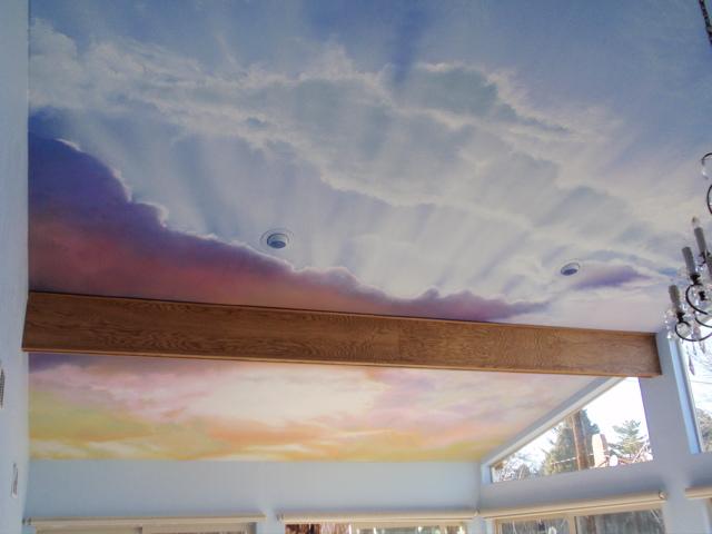 Sunset Ceiling Archives GGo Decorative GGo Decorative