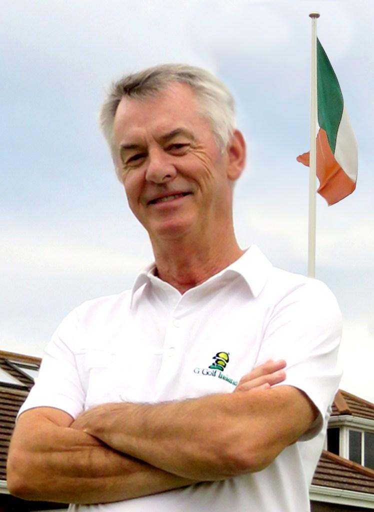 Mark Gannon - G Golf Ireland