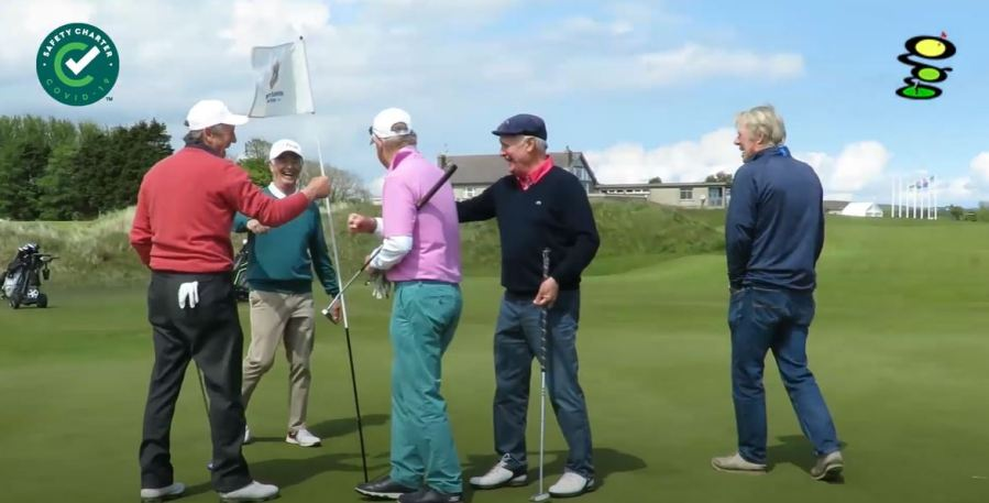 golf in ireland - des smyth - ryder cup - g golf ireland