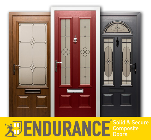 Endurance Doors & New door designs from Endurance | Glass u0026 Glazing Products Magazine ...