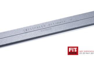 Swisspacer Ultimate laser marking