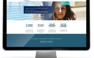 Morley Glass & Glazing's new and updated website
