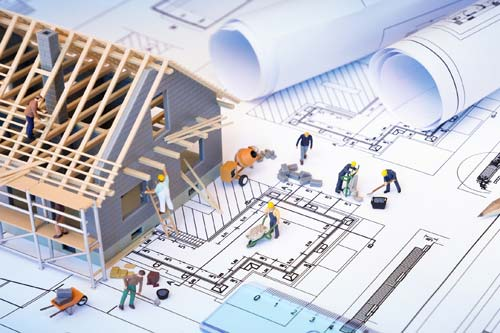 Building products demand to rise with launch of new £1bn SME housing development fund.