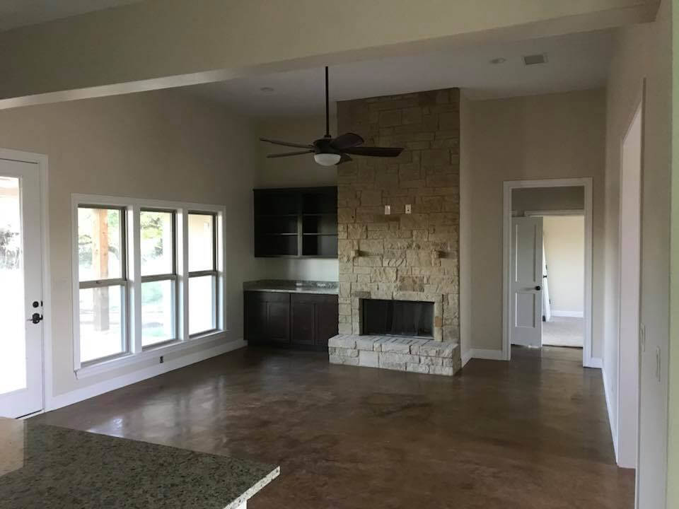 Custom Homes, Builder, Remodel, Custom Hill Country Home Near Spicewood