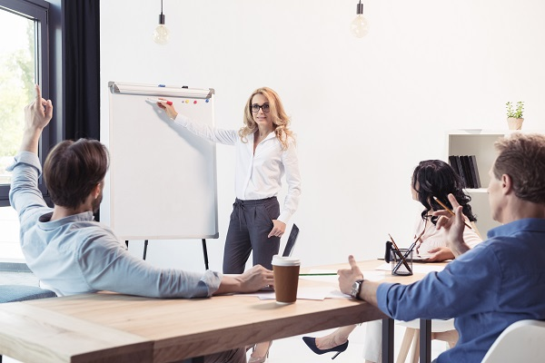 Sexual Harassment Training Requirements for Nevada Employers