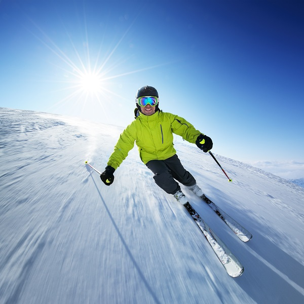 What to Do if You're Injured in a Skiing Accident