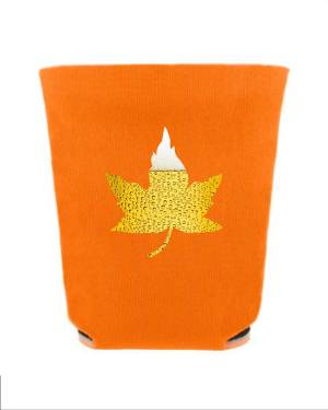 Good Vibes™ Solo Cup Coolers | Solo Cup Koozies. Made in 4 mm Collapsible Polyurethane Foam
