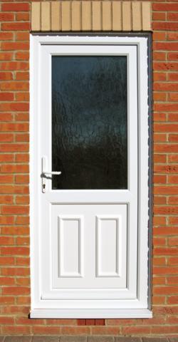 uPVC Windows and Doors Downham Market  Glass  Glazing