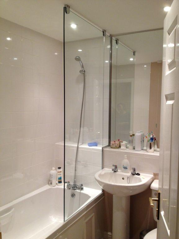 Shower Bathroom Screen