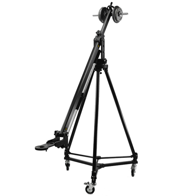 ACEBIL PRO3300 Jib-Arm with Carrying Case
