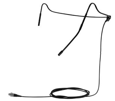 Sennheiser HS2 Headworn Microphone System