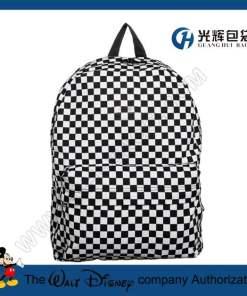 Tartan design jan sport backpacks