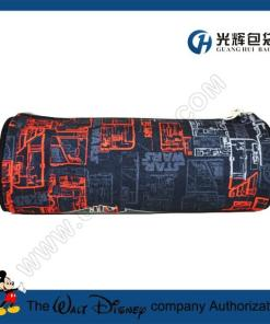 star wars roll up pencil cases