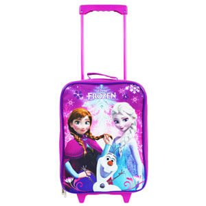 Frozen children luggage made in china