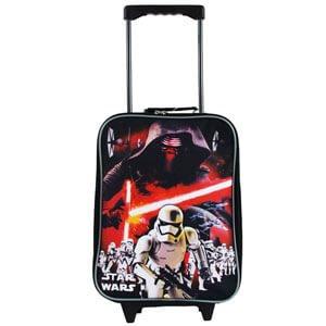 Star wars luggage for children
