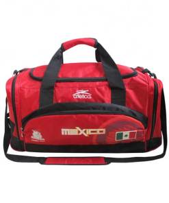 High quality waterproof travel cheer gym duffel bags