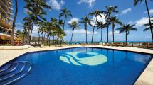 Outrigger Waikiki Beach Resort - Gha