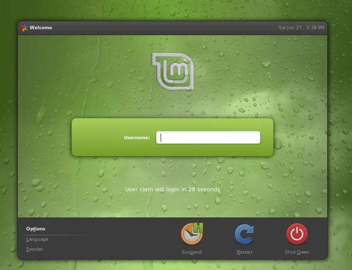 Linux Mint hacked ISO images compromised  gHacks Tech News