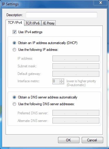 Fresh Ip Address Proxy