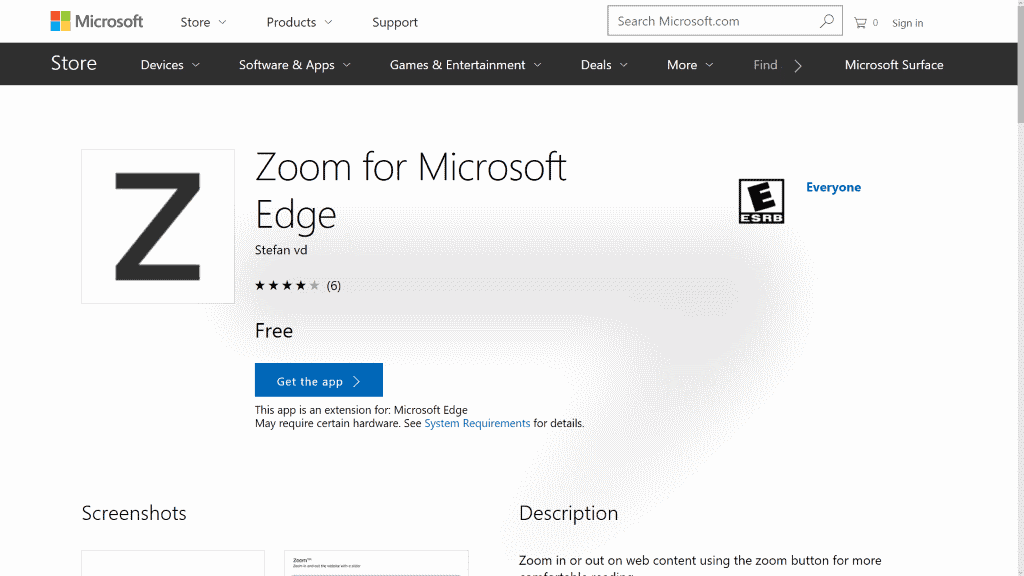 Toggle Fullscreen Mode for apps on Windows 10 - gHacks Tech News