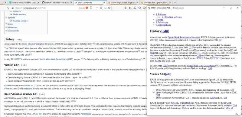 Salva la pagina come eBook - Wikipedia
