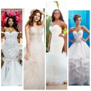 ghanaian wedding dress styles