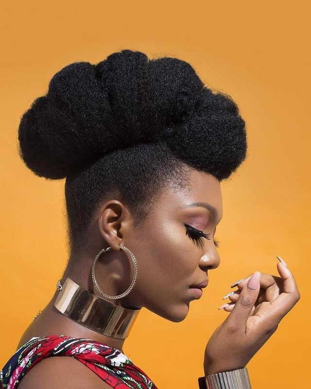 check out these 11 beautiful natural hairstyles you can rock