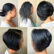 tips maintaining relaxed hair