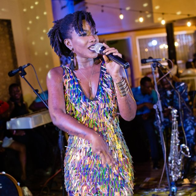 "Ghanaians Showed Ebony ""Fake Love"" When She Died- Publicist"