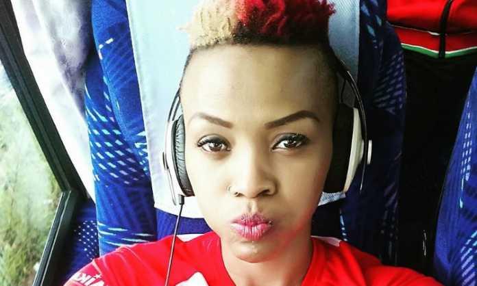 kenyan female celebrities