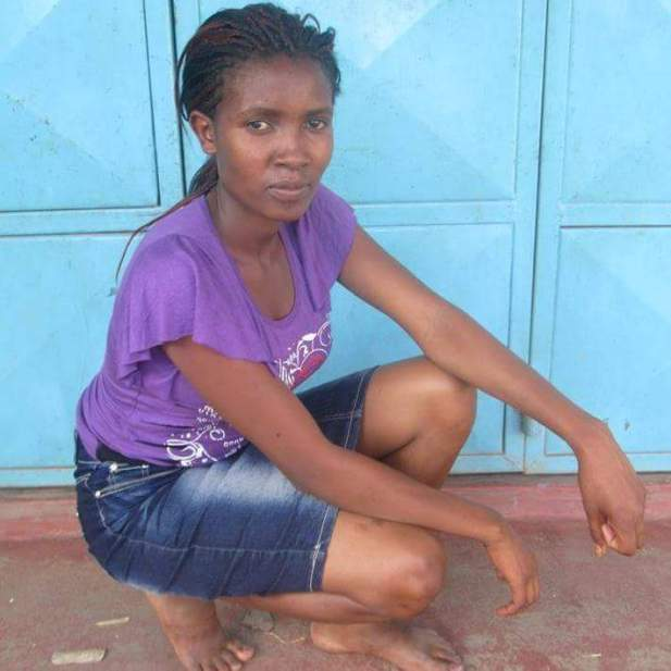lydia-nyaboke Tragic: Nairobi lady killed on first date with Facebook lover